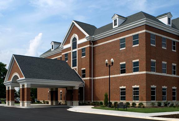Delaware hiv consortium welcome for Eden hill walk in