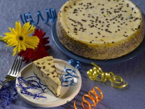CC cheesecake